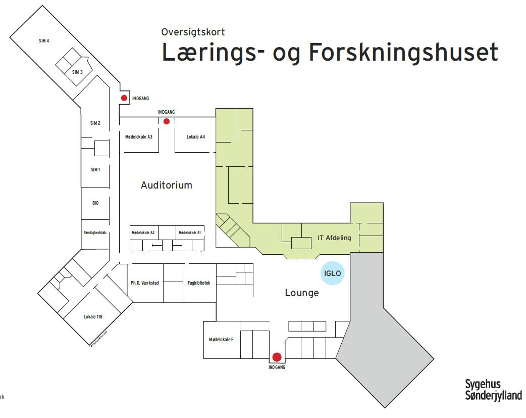 Lærings- og Forskningshuset
